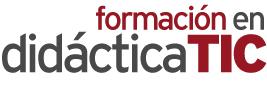 Formación didáctica TIC
